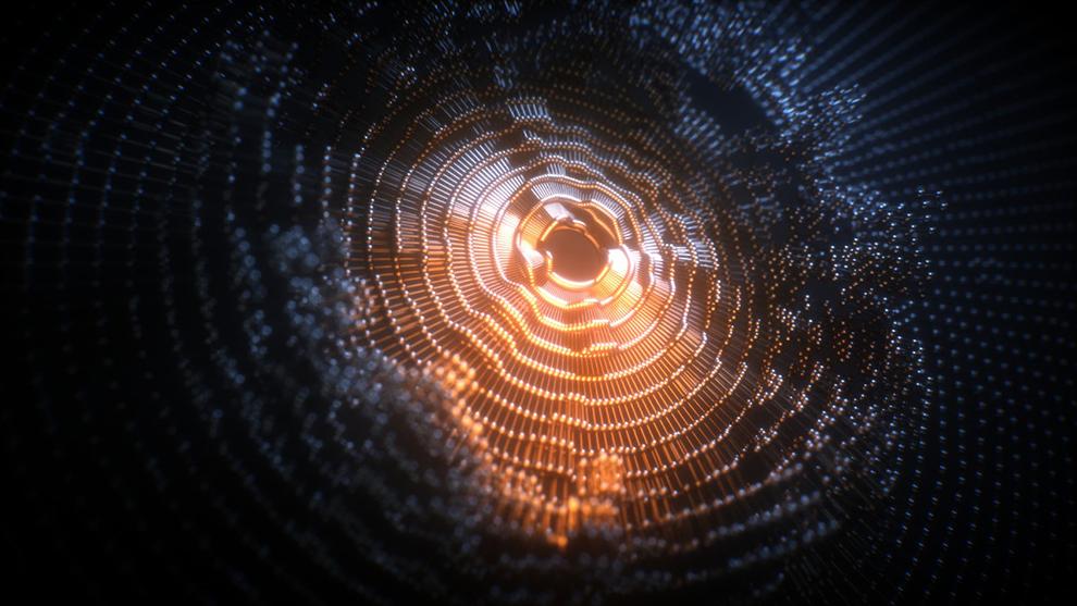 دانلود پروژه آماده پریمیر نمایش لوگو سینمایی Cinematic Shockwave Logo