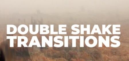 دانلود ترانزیشن پریمیر Double Shake
