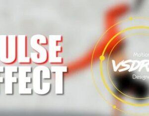 دانلود پریست پریمیر Pulse Effect
